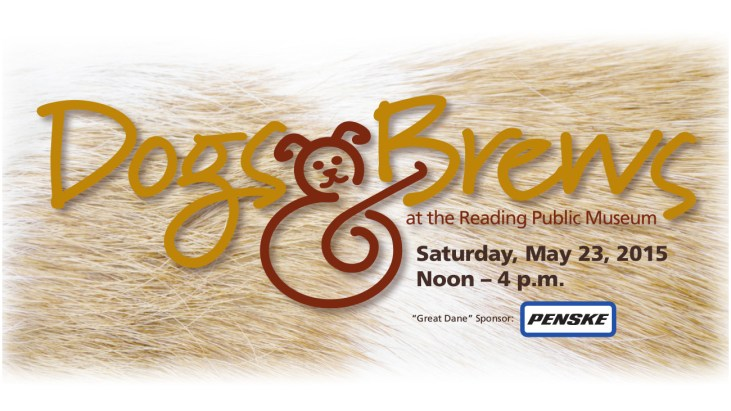 Dogs & Brews at the Reading Public Museum