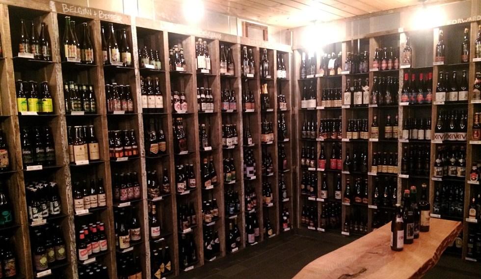Beer-Cellar