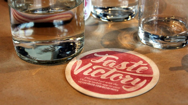 Victory at Magnolia, Second Brewpub Location for One of PA's Best Breweries