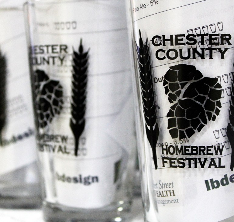 Episode 64: Chester County Homebrew Fest