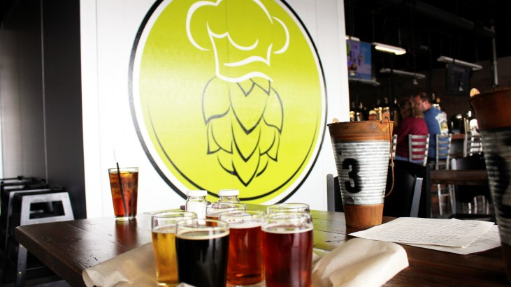 Mad Chef Craft Brewing Opens Its Doors