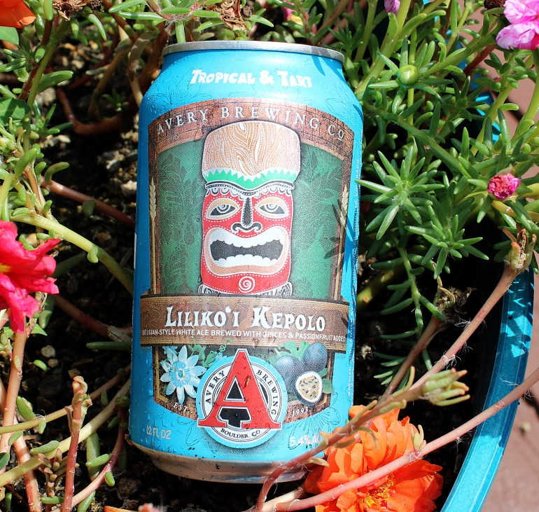 Steph's New Brew Review: Liliko'i Kepolo