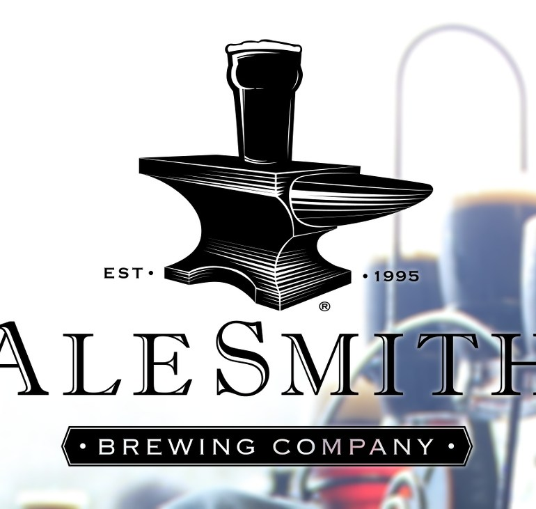 The Observation Room at AleSmith Brewing