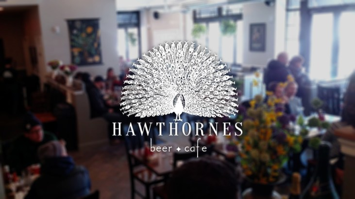 Return to the Outdoors with Hawthornes Fall Fest Block Party