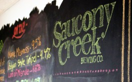 Saucony Creek Brewing Company Announces Plans for Second Restaurant/Pub Location