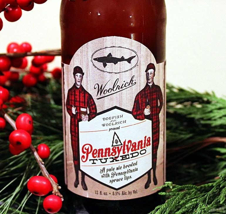 Steph's New Brew Review: Pennsylvania Tuxedo
