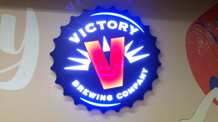 More Victory at Newest Brewpub in Parkesburg