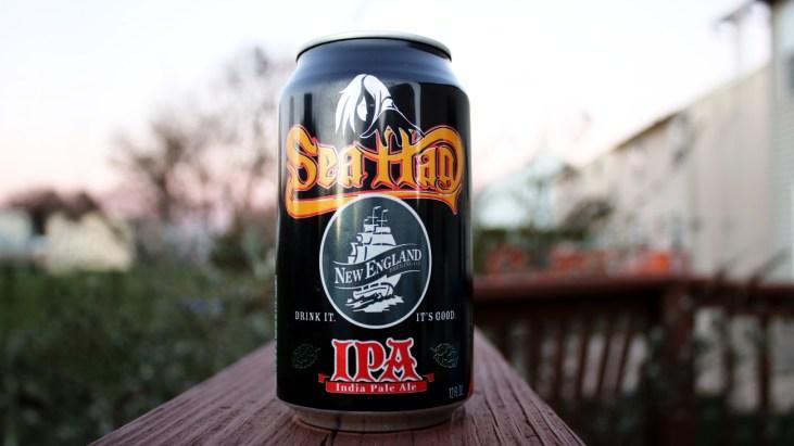 Steph's New Brew Review: Sea Hag