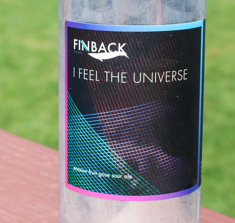 Steph's New Brew Review: I Feel the Universe