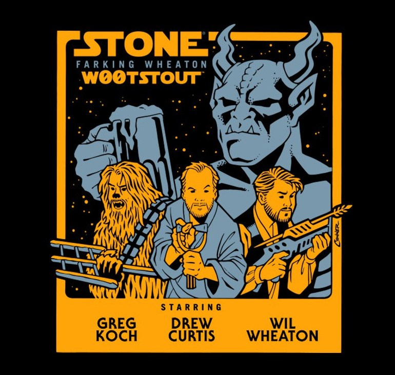 w00tstout and Hop Con Return This Summer