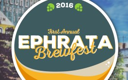 Gearing Up for the First-Ever Ephrata Brewfest