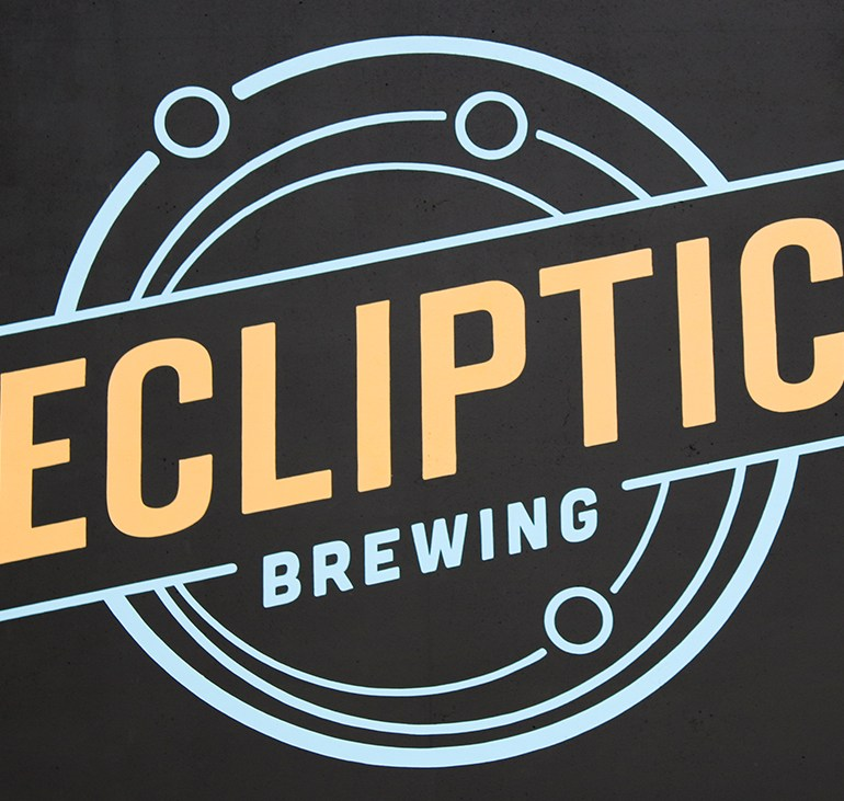 Ecliptic Brews are Out of this World