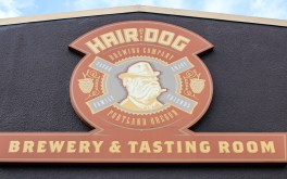 Hair of the Dog Boasts Big Beers and Barrels