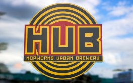 Hopworks Urban Brewery is an Eco-Friendly Brewpub