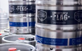 Episode 107: Tattered Flag BSW (or Brew, Distill, or Just Chill)