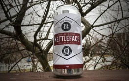 Steph's New Brew Review: Kettleface
