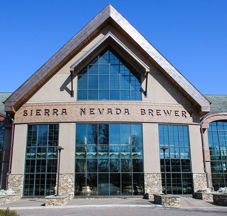 Sierra Nevada Beer Geek Tour