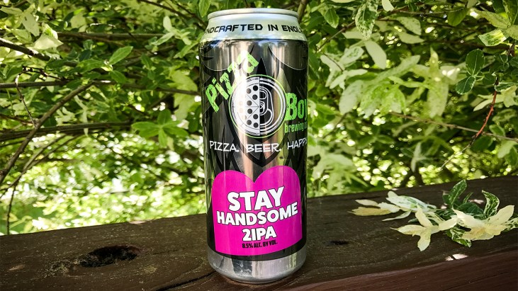 Steph's New Brew Review: Stay Handsome
