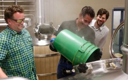 Dauphin County Rep. Tom Mehaffie Becomes Brewer for a Day at Tröegs