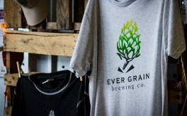 Episode 121: Ever Grain Brewing (or Speaking of Leotards)