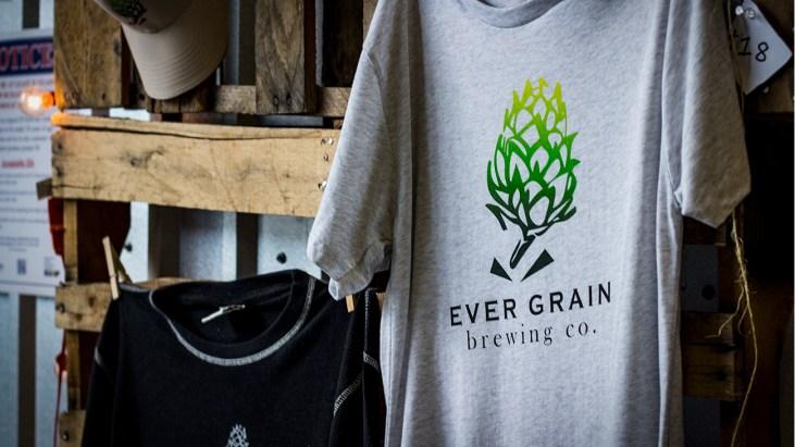 Episode 121: Ever Grain Brewing (or Speaking of Leotards)