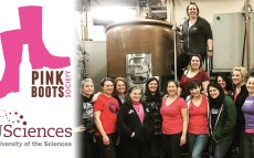 Pink Boots Society & University of the Sciences Tackle Sexism in Brewing with 1st Annual Women in Brewing Symposium