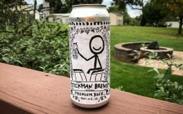 Steph's New Brew Review: Young People Fun Party