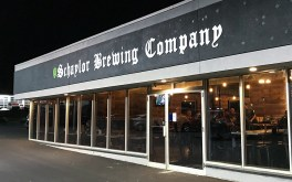 Berks County Gets Another New Brewery with the Launch of Schaylor Brewing
