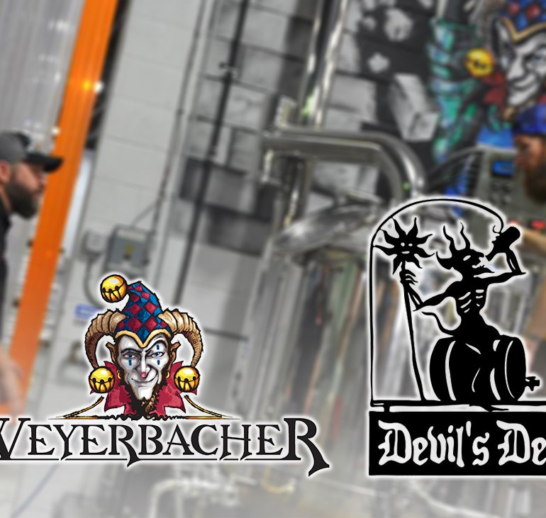 Devil's Den and Weyerbacher Team Up to Host Veteran's Day Fundraiser for The National Military Family Association
