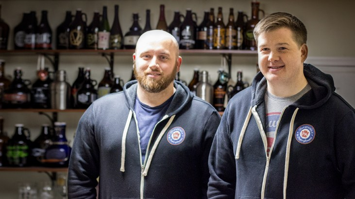 Episode 132: Breweries in PA (or Open the Kolsch)