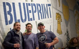 Episode 133: Blueprint Brewing (or Brah)