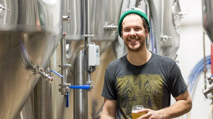 Episode 134: Tonewood Brewing (or Dumpster Possum)