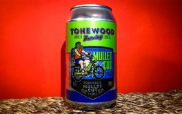Steph's New Brew Review: Mullet Cut