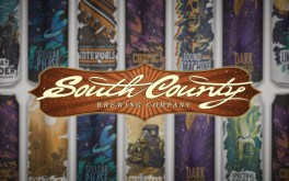 South County Brewing Announces Expansion Plans and Brand Refresh