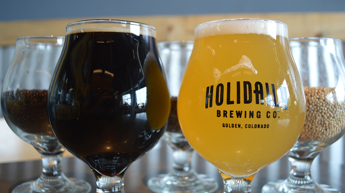 Colorado S Holidaily Brewing Is Opening The Largest Dedicated