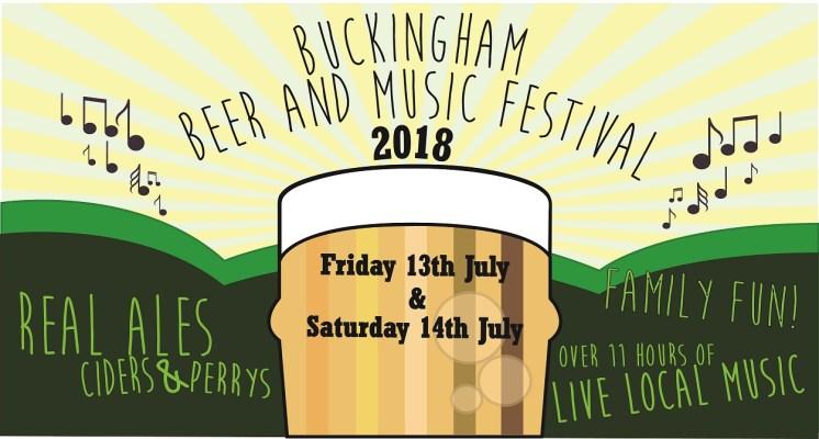 buckingham beer fest 2018