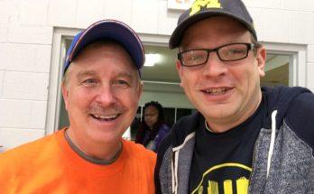 Gus Macker and GC