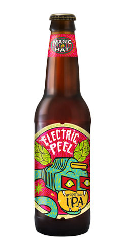Electric Peel Rated 86 The Beer Connoisseur