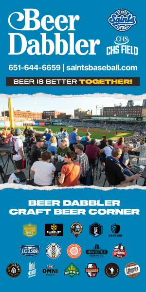 Beer Dabbler Craft Beer Corner