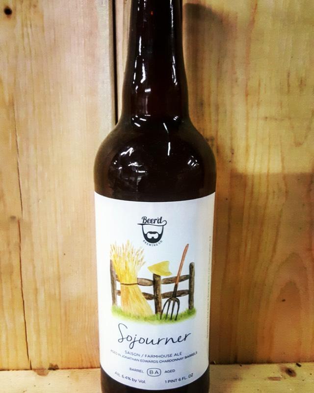Sojourner Bottle