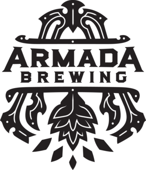 Armada Brewing logo