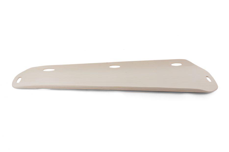 opbaarplank lelie draagbaar hout 8