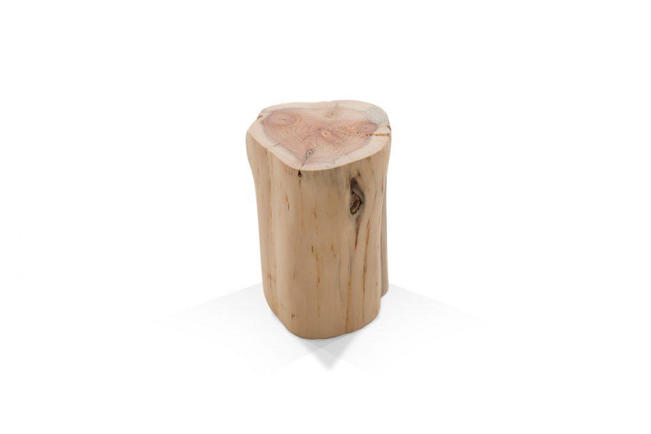 urn boomstam klein hout