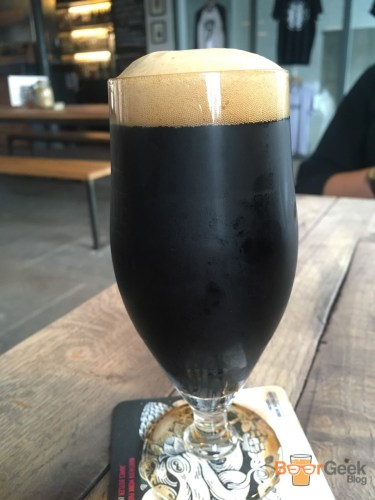 Anspach & Hobday - The Porter