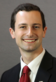Georgia Representative Michael Caldwell