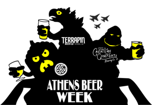 Athens Beer Week @ Various Locations (Athens)
