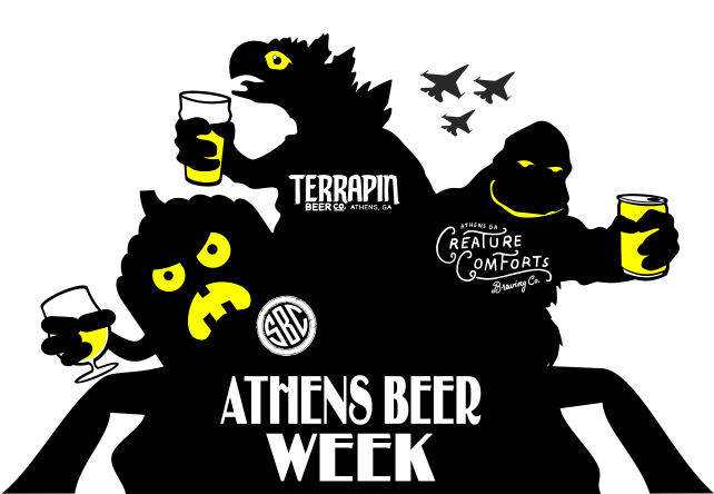 Athens Beer Week
