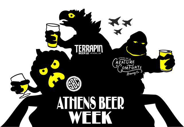 Athens Beer Week