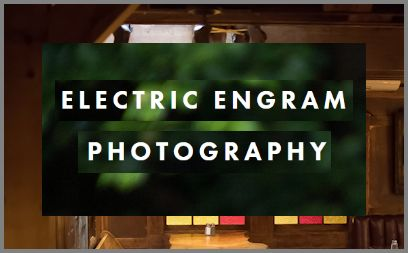 Atlanta Photographer - Electric Engram