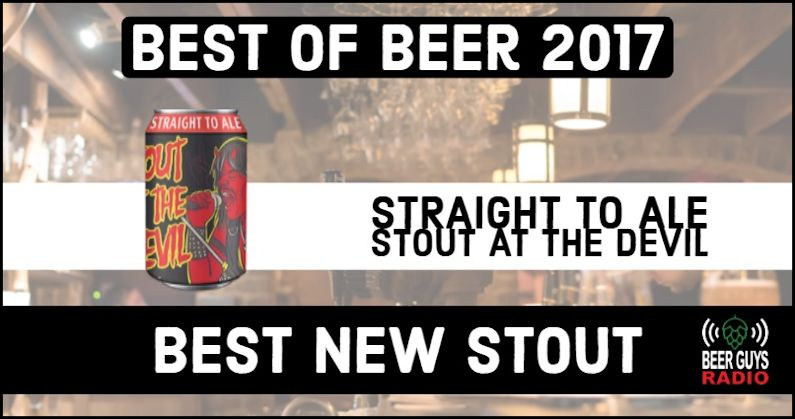 Best Alabama Beer Stout